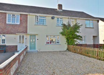 Northways, Stubbington, Fareham PO14. 3 bed terraced house