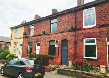 Thumbnail 2 bed terraced house for sale in Cock Clod Street, Radcliffe, Manchester