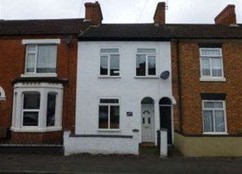 Thumbnail 2 bedroom terraced house to rent in Victoria Street, Rugby
