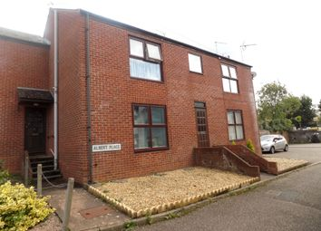 1 bed flat for sale in Albert Place, Exmouth EX8