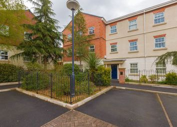 Thumbnail 2 bed flat for sale in 3 Oak House, Denham Wood Close, Chorley
