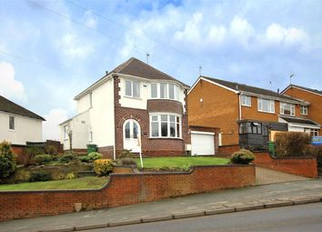 Thumbnail 3 bed detached house for sale in Withymoor Road, Netherton
