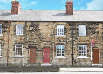 Thumbnail 2 bed terraced house for sale in High Street, Eckington, Sheffield, Derbyshire