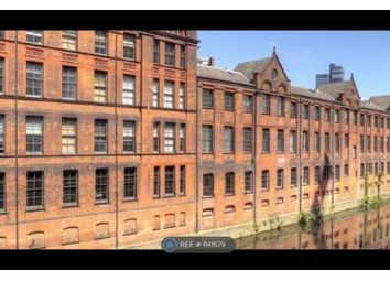 Thumbnail 2 bed flat to rent in Sorting Office, Manchester