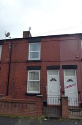 Thumbnail 2 bed terraced house for sale in 39 Morgan Street, St. Helens, Merseyside