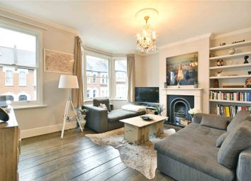 Thumbnail 2 bedroom flat to rent in Dynham Road, West Hampstead
