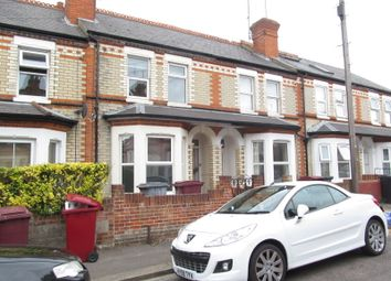 3 bed terraced house to rent in St. Edwards Road, Earley, Reading RG6