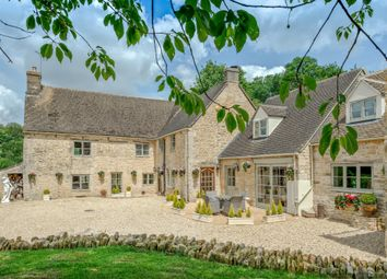 Thumbnail 4 bed detached house for sale in France Lynch, Stroud