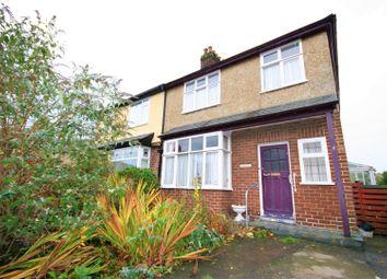Thumbnail 3 bed semi-detached house for sale in Bryn Marl Road, Mochdre, Colwyn Bay