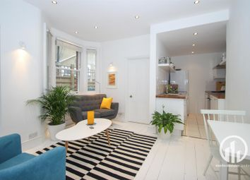 Thumbnail 1 bed maisonette for sale in Shipman Road, London