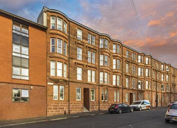 Thumbnail 2 bed flat to rent in Ancroft Street, Glasgow
