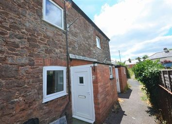 Thumbnail 3 bed cottage for sale in Rackfields, Tiverton