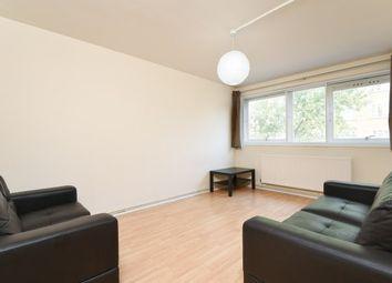 Thumbnail 4 bedroom flat to rent in Culvert Road, London
