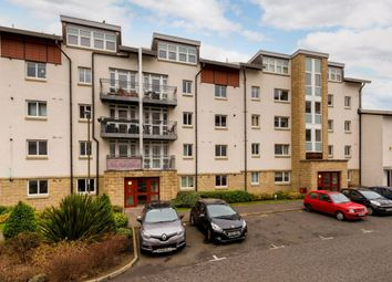 Thumbnail 2 bedroom flat for sale in Allanfield Place, Edinburgh