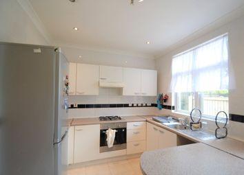 West End Lane, Harlington, Hayes UB3. 3 bed semi-detached house