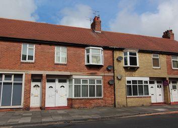 Thumbnail 2 bed flat to rent in Cauldwell Lane, Monkseaton, Whitley Bay