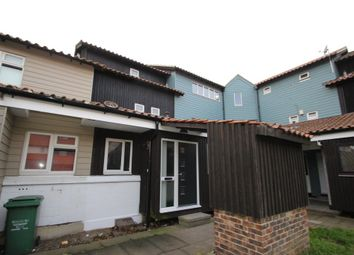 Thumbnail 4 bed terraced house for sale in Malyons, Pitsea, Basildon