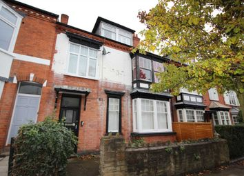 Thumbnail 1 bedroom flat for sale in Upperton Road, Leicester