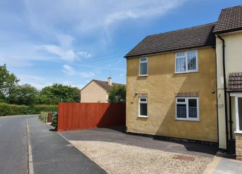 Thumbnail 2 bed end terrace house to rent in Redwell Road, Matson, Gloucester