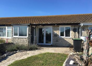 Thumbnail 2 bed bungalow for sale in Portland, Dorset, .