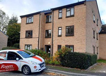 Thumbnail 1 bed property to rent in Swan Gardens, Erdington, Birmingham