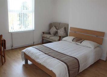 Thumbnail Room to rent in Dover Street, Bilston