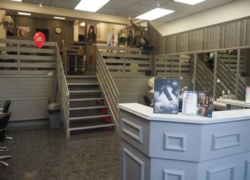 Thumbnail Retail premises for sale in Hair Salons WF9, Hemsworth, West Yorkshire