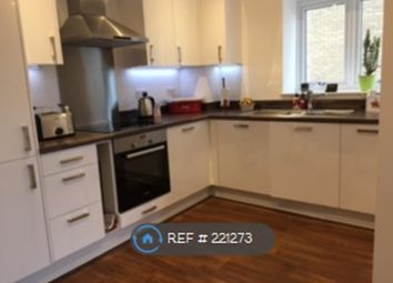 Thumbnail 2 bed flat to rent in Pennyroyal Drive, West Drayton