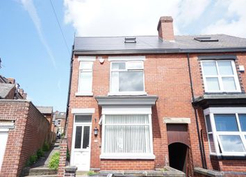 Thumbnail 4 bedroom terraced house to rent in Spring View Road, Crookes, Sheffield