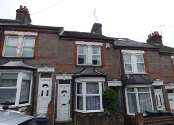 Thumbnail 3 bed semi-detached house to rent in Russell Rise, Luton