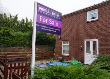 Thumbnail 3 bed town house for sale in Thurston Close, Warrington