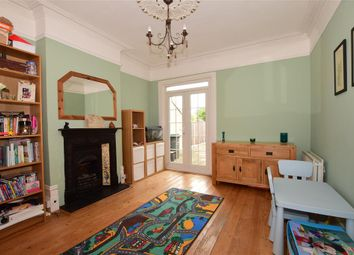 Thumbnail 4 bed end terrace house for sale in Old Road West, Gravesend, Kent