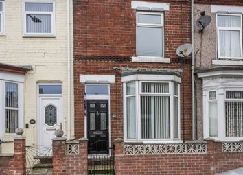 Thumbnail 2 bed terraced house for sale in Whitelee Road, Mexborough