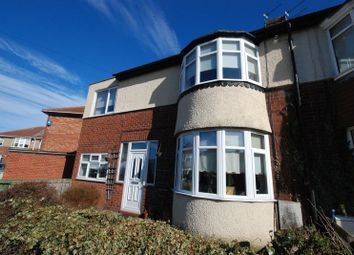 Thumbnail 4 bed semi-detached house for sale in Jubilee Estate, Ashington