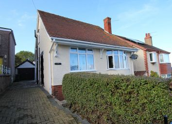 Thumbnail 2 bed detached bungalow for sale in Kenneth Avenue, Colwyn Bay
