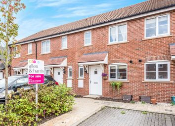 Thumbnail 2 bed terraced house for sale in Osprey Place, Didcot