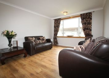 Thumbnail 1 bed flat to rent in Ivanhoe, East Kilbride, Glasgow