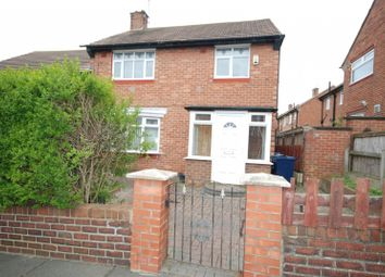 3 bed semi-detached house for sale in Rochford Road, Sunderland SR5