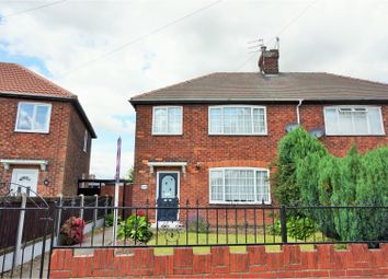 Thumbnail 3 bedroom semi-detached house for sale in Chiltern Road, Goole