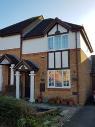 Thumbnail 3 bedroom semi-detached house to rent in Eelbrook Avenue, Bradwell Common