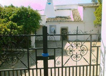Thumbnail 1 bed villa for sale in 6 Bedroom Villa Swimming Pool, São Brás De Alportel, East Algarve, Portugal