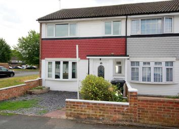 Thumbnail 3 bed property for sale in Medway Road, Hemel Hempstead