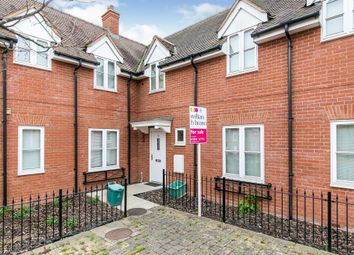 Waterside Lane, Colchester CO2. 2 bed terraced house for sale