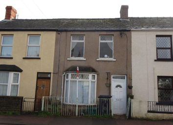 Thumbnail 2 bedroom terraced house for sale in North Road, Broadwell, Coleford