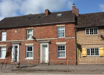 Thumbnail Terraced house to rent in High Street, Weedon, Northamptonshire.