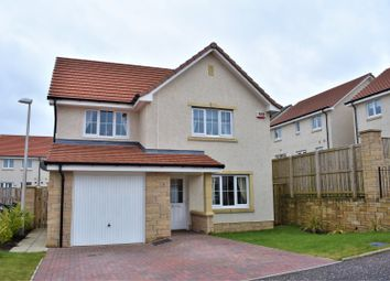 Thumbnail 3 bed detached house for sale in Primrose View, Bathgate