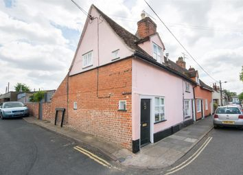 Thumbnail 1 bed cottage for sale in Angel Street, Hadleigh
