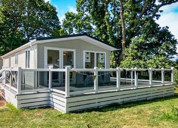 Thumbnail 2 bedroom mobile/park home for sale in Lilac Lodge, Blue Anchor, Minehead