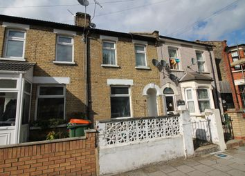 Thumbnail 4 bedroom terraced house to rent in Derby Road, Forest Gate