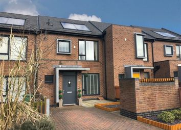 Thumbnail 2 bed terraced house for sale in Faversham Way, Rock Ferry, Birkenhead